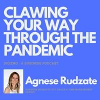 I chat with Agnese Rudzate - A Business Productivity Coach & Time- Management expert. She talks about the importance of self-care and reaching out for help. Growing Your Business, Time Management, Productivity, Coaching, Marketing Branding, Branding Ideas, Tools, Digital, Link