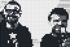 4 | Move Over Instagram: pxl Instantly Turns Your Pics Into Pixel Art | Co.Design: business + innovation + design