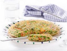 Anti-Kater-Tortilla