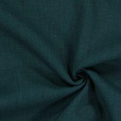 Linen Medium 25 - Linen - dark green -£8.95/m