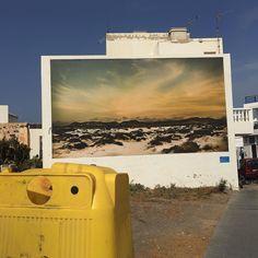 #wallpaper #city #Fuerteventura #elcotillo