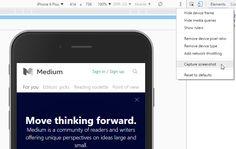 Двенадцать полезных Chrome DevTools Tips / Блог компании Инфопульс Украина / Хабрахабр