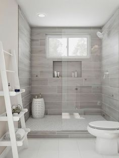 DreamLine Enigma-X 68 in. to 72 in. x 76 in. Frameless Sliding Shower Door in Polished Stainless Steel The Home Depot The post DreamLine Enigma-X 68 in. to 72 in. x 76 in. Frameless Sliding Shower Door in Po appeared first on Badezimmer ideen. Bathroom Renos, White Bathroom, Bathroom Renovations, Bathroom Interior, Master Bathrooms, Small Bathrooms, Basement Bathroom, Bathroom Cabinets, Minimal Bathroom