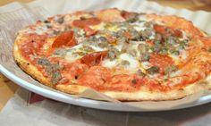Kelli Wong Photography : Downtown Seattle's Mod Pizza