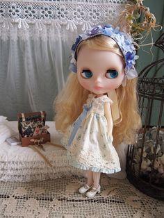 Doll cute