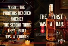 Jim Beam Quotes | In the spirit of Thanksgiving