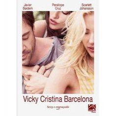 Blue-Ray Vicky Cristina Barcelona por R$29,90