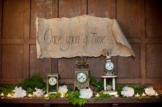 Fairy Tale Themed Wedding in Prince Edward Island | Done Brilliantly
