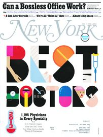 """""""Best Doctor"""" from NY Magazine Warns Over 40 Females About the Sun 