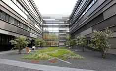 Centre for Microsystems and Materials