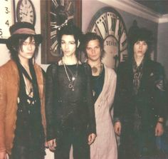 PALAYE ROYALE is truly one of the best Indie Rock Bands you have to hear!