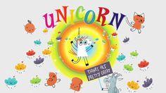 trailer for Unicorn Thinks He's Pretty Great by Bob Shea