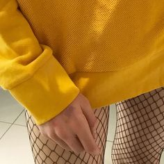 ☄Yellow isn't my favorite color, but I wear this hottie so u can take it off☄ Aesthetic Colors, Aesthetic Photo, Aesthetic Yellow, Aesthetic Images, My Favorite Color, My Favorite Things, Yellow Theme, Elegantes Outfit, Happy Colors