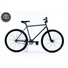 State - Suspect Fixed Gear Freestyle Bike, $579.00 #fixedgear #fixiebike #fixie #bike #statebicycleco #deal #shop #cycle #freestyle