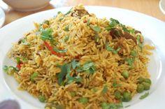 Dum Pukht Biryani - Slow Cooked Biryani