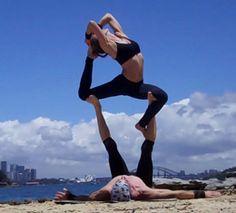 87 best yoga images  yoga yoga poses partner yoga