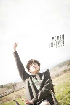 BTS Special Album 'Young Forever' Concept Photo | Jung Kook
