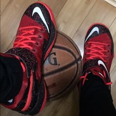 d0aa776a04f1 Nike Zoom Lebron James 8