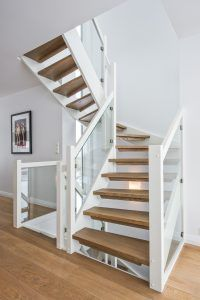 Foyer, Stairs, Home Decor, Stairway, Decoration Home, Room Decor, Staircases, Foyers, Home Interior Design
