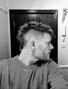 El Peinado Mohicano Para Mujeres Y Hombres Los Peinados Peinados