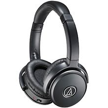 ATH-ANC29 QuietPoint Noise-Cancelling Headphones