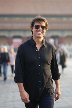 Tom Cruise, Beijing
