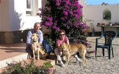 #Expat couple win battle to save Spanish home.