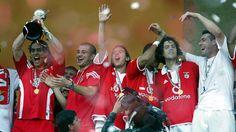 Taça de Portugal 2003-2004.