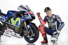 Yamaha MotoGP managing director Lin Jarvis says the door would always be open for the Ducati-bound Jorge Lorenzo to return in the future