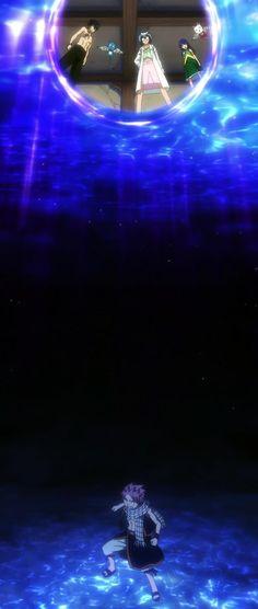 Episode 70 Screenshots - Fairy Tail Wiki, the site for Hiro Mashima's manga and anime series, Fairy Tail.