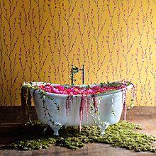 Buy Fuchsia / Sunshine 111473 Harlequin Standing Ovation Salice Paste the Wall Wallpaper from our Wallpaper range at John Lewis & Partners. Harlequin Wallpaper, Wall Wallpaper, Standing Ovation, Mural Wall Art, Murals, Art Walls, Wallpaper Online, Color Of Life, Designer Wallpaper