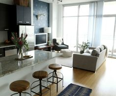 Design*Sponge Sneak Peak - Amber Hampton's Chicago Home