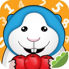 Bugsy Kindergarten Math - counting to 10, writing numbers, comparing quantities, patterns. Price: $2.99 (PreK - Kinder) - Beth