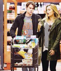 Overgron shopping