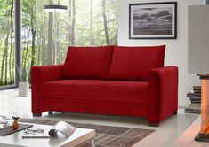 Das #rote #Schlafsofa Modell BURANO ist optisch nicht nur ein Augenschmaus, sondern glänzt mit einem Höchstmaß an Komfort. Lass Dich von unseren #Schlafsofas auf unserer Webseite  inspirieren.        #reposa #polstermöbel #sofa #madeingermany #handmade #schlafgast #bett #zuhausesein #sofamitschlaffunktion #sofabed #funktionssofa #couch #schlafcouch #sofagrün #längsschläfer #bedcouch #längsschläfer #schlafen #2sitzer #3sitzer Komfort, Love Seat, Furniture, Home Decor, Green Sofa, Website, Armchair, Scale Model, Decoration Home