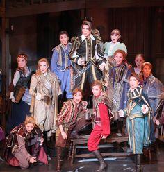 宙組公演 『Shakespeare 〜空に満つるは、尽きせぬ言の葉〜』『HOT EYES!!』 | 宝塚歌劇公式ホームページ