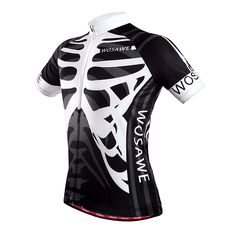 Mens Cycling Cool Jersey Shirt Top Jacket Ideal for Cycling Running Rear Pocket! in Sporting Goods, Cycling, Cycling Clothing   eBay