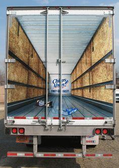 Chips Ahoy! 3-D fleet graphics