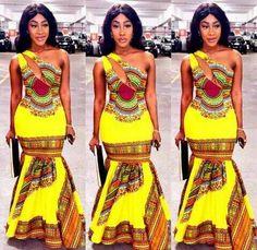 African print dress, African Clothing, African attire, African wear, Special women wear, Special attire, Ankara women wear