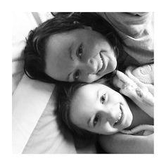 Sunday morning cuddles  #lazysunday #grateful #lafamilia #myworld