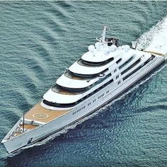 Enormous mega yacht. Tag a friend who would love this #jetsetter #jetset #goals #vacation #business #luxury #luxurylifestyle #success #mlm #loveit #love #instadaily #photooftheday #luxurylife #mansion #vacation #holiday #la #loa #followme #startup #startuplife #megayacht #superyacht #yacht #sailing #boat #ship #lawofattraction #monaco by 3dprosperity
