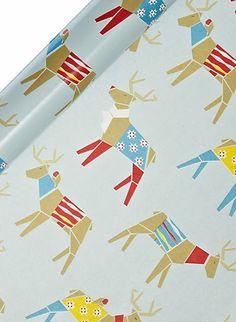 print & pattern: XMAS 2013 - john lewis part 1