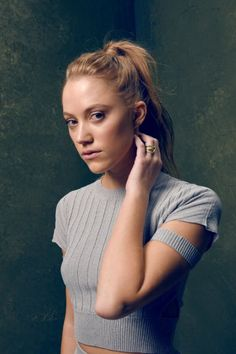 Can't wait to see Maika Monroe as Ringer in The 5th Wave.