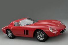 Ferrari 250 GTO, $52M