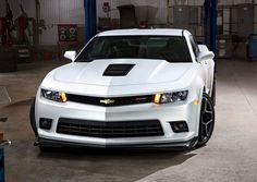 The 10 Most Awesome American Muscle Cars 4 | Maxim