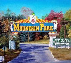 Mountain Park, Holyoke, MA
