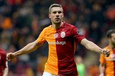 Alman basını Podolski'yi Çine'e gönderdi: Spor kategorisinde farklı bir video ile karşınızda Alman basını… #Spor #Almanlar #galatasaray
