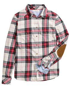 12 Plaid Shirts - Women's Plaid Shirts For Fall - Redbook