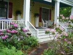 Valentine Lodge Home, Saugatuck/Douglas Bed and Breakfast in Michigan
