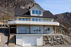 garasje flatt tak terrasse - Google-søk